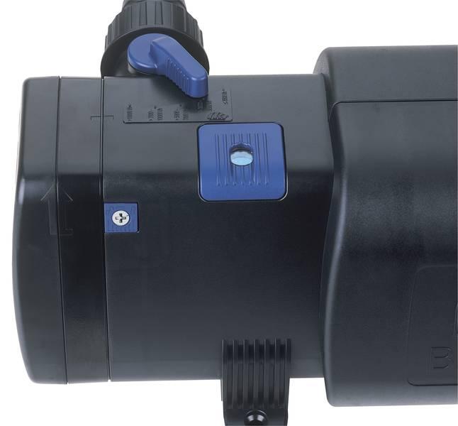 Jezírková UV lampa s kontrolkou