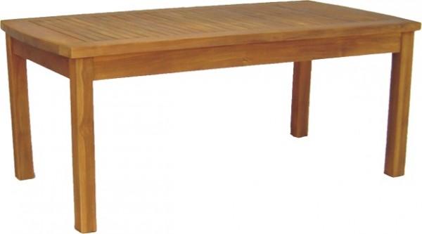 Stůl z teaku