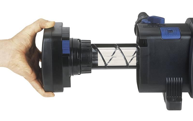 Jezírková UV lampa bez kontrolky
